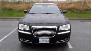 2013 Chrysler Other Touring Sedan