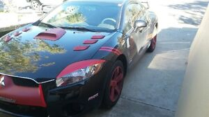 2007 Mitsubishi Eclipse Other only 98000 km