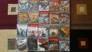 Massive PS3 game sale