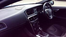2017 Volvo V40 D4 R Design Pro Auto Xenium P Automatic Diesel Hatchback