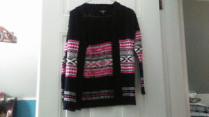 GIRLS SWEATER $10.00 FOR SALE