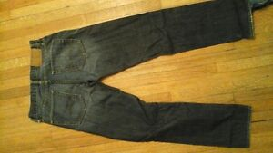 4 pair of Boys American Eagle jeans! Peterborough Peterborough Area image 2