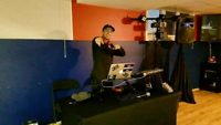 DJ service for any occasions lisence and insured