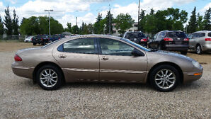 2001 Chrysler Concorde LXI --RUNS AND DRIVE EXCELLENT