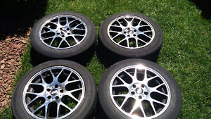 16 205 r16 wheels and tires