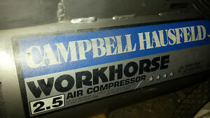 campbell hausfeld workhorse 20 gallons