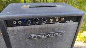 Old Traynor Amp