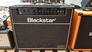 Blackstar HT Club 40 Deluxe Full lampes / Celestion A-Type NEUF