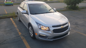 2015 Chevrolet Cruze LT ***REDUCED PRICE***