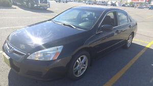 2006 Honda Accord Sedan EX-L *Safety Certified and E-Tested*