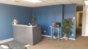 Great Commercial Space in St.Boniface - READ