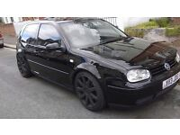 2001 golf gti 20v turbo