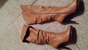 ladies shoes/sandals/boots - size 8 Kitchener / Waterloo Kitchener Area image 1