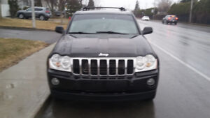 Jeep grand cherokee laredo 2005 3.7 v6