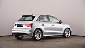 Audi A1 1.4 TFSI Sportback 2015 S Line - FREE INSURANCE