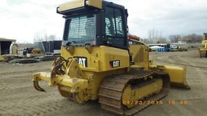 Cat D3K dozer for rent or for hire
