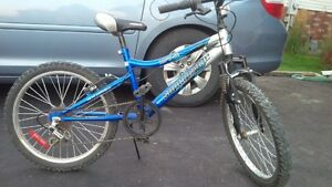 Kid's Mountain Bike