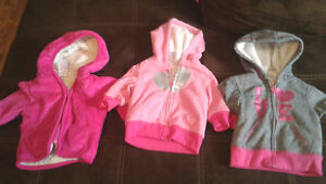 baby girl clothing lot! 3-6, 6-12, 12-18 months