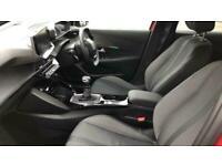 Peugeot 208 1.2 PureTech 100 Allure Premiu Hatchback Petrol Manual