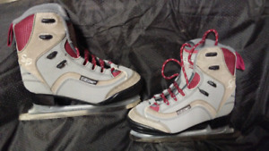 Patins fille pointure 1