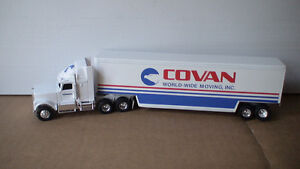 die Cast Transports,  various  models  all mint in original boxs