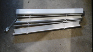 Basement Blinds from Blinds to Go, $5 each