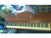 PL-400 Digital Piano by Gear4music