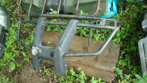 some parts for 2005 honda trx250 two wheel drive