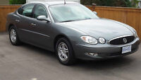 Like NEW 2005 Buick Allure CXL Only 65k