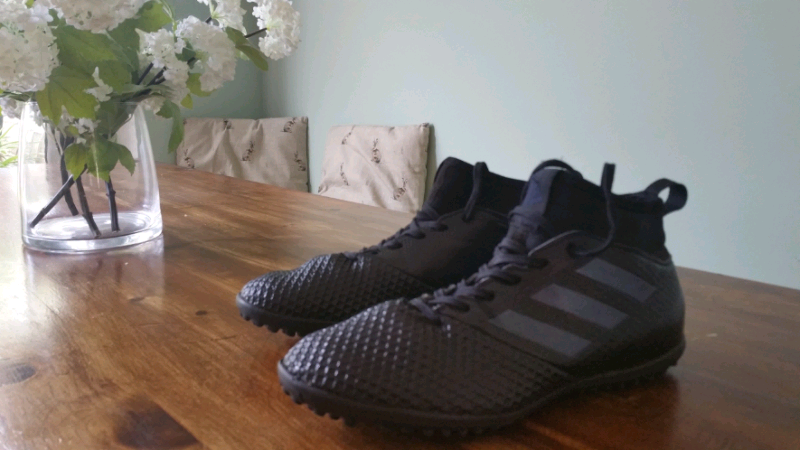 quality design 4dbb9 627ab Adidas Ace 17.3 astro turf trainers size 6.5 | in Swindon, Wiltshire |  Gumtree