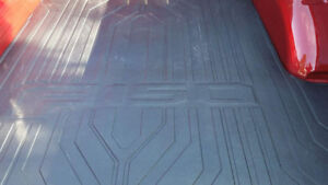Ford F-150 OEM Bed Mat (2015 and newer models)