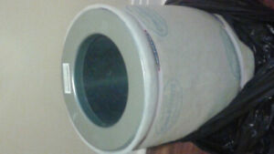"""Filtre charbon 6"""" canfilters"""