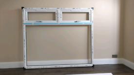 Brand New UPVC Window and Frame