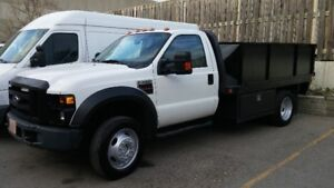 2008 Ford F-550 Other