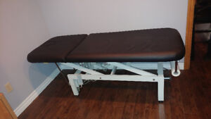 Electronic Treatment Bed