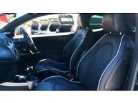 2015 Alfa Romeo MiTo 1.4 TB MultiAir 170 Quadrifogl Automatic Petrol Hatchback