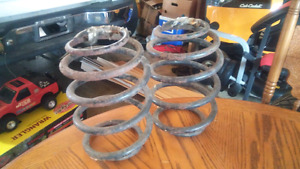 Jeep Liberty Coil Springs Stock