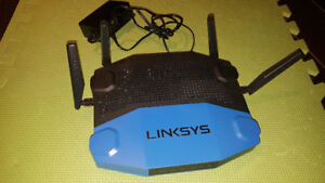 Linksys WRT1900ACS version 1.0 WiFi Router