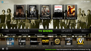 "★★FULLY LOADED ANDROID BOX★★""Forget the Rest, Buy The Best"""
