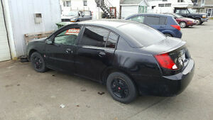 2005 Saturn ION De base Berline