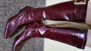 Women's size 12 fashion boots