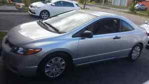 2006 Honda  Civic (Certified and E-Tested)