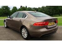 2016 Jaguar XE 2.0d Prestige Automatic Diesel Saloon