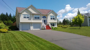 """Beautiful Split Entry in Hidden Valley Estates, Truro, NS"""