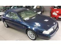 VOLVO C70 LPT Blue Manual Petrol, 2001