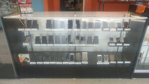 Many Phone Available! Most Like New! CASEDEPOT LTD