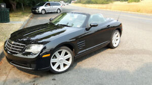 Crossfire  Roadster  Collector,  $11,500.00