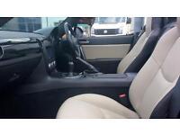 2014 Mazda MX-5 2.0i Sport Venture Edition 2dr Manual Petrol Coupe