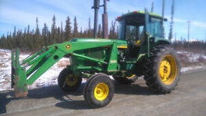 4430 JD TRACTOR
