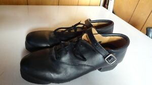 Priced to Sell Mens Irish Jig shoes